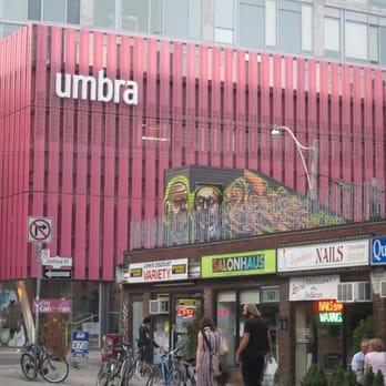Umbra Store 27 Photos Diy Home Decor Downtown Core Toronto On Canada Reviews Yelp