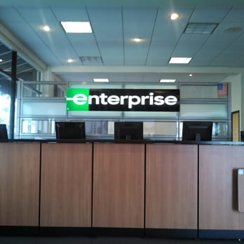 Enterprise Rent A Car Wilshire Santa Monica