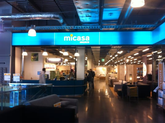 Micasa migros furniture stores industriestr 10 for Micasa migros