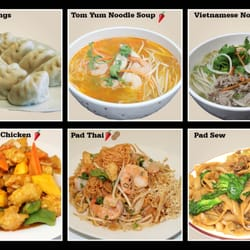 General thai and chinese cuisine richmond hill on yelp for Asian cuisine richmond hill