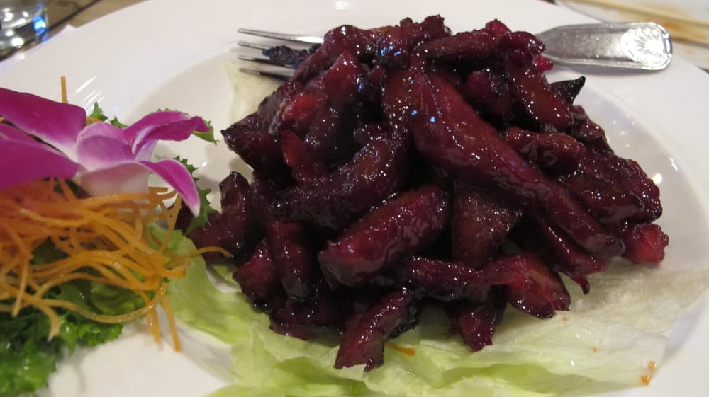Yummy boneless spare ribs yelp for Asian cuisine hoboken nj