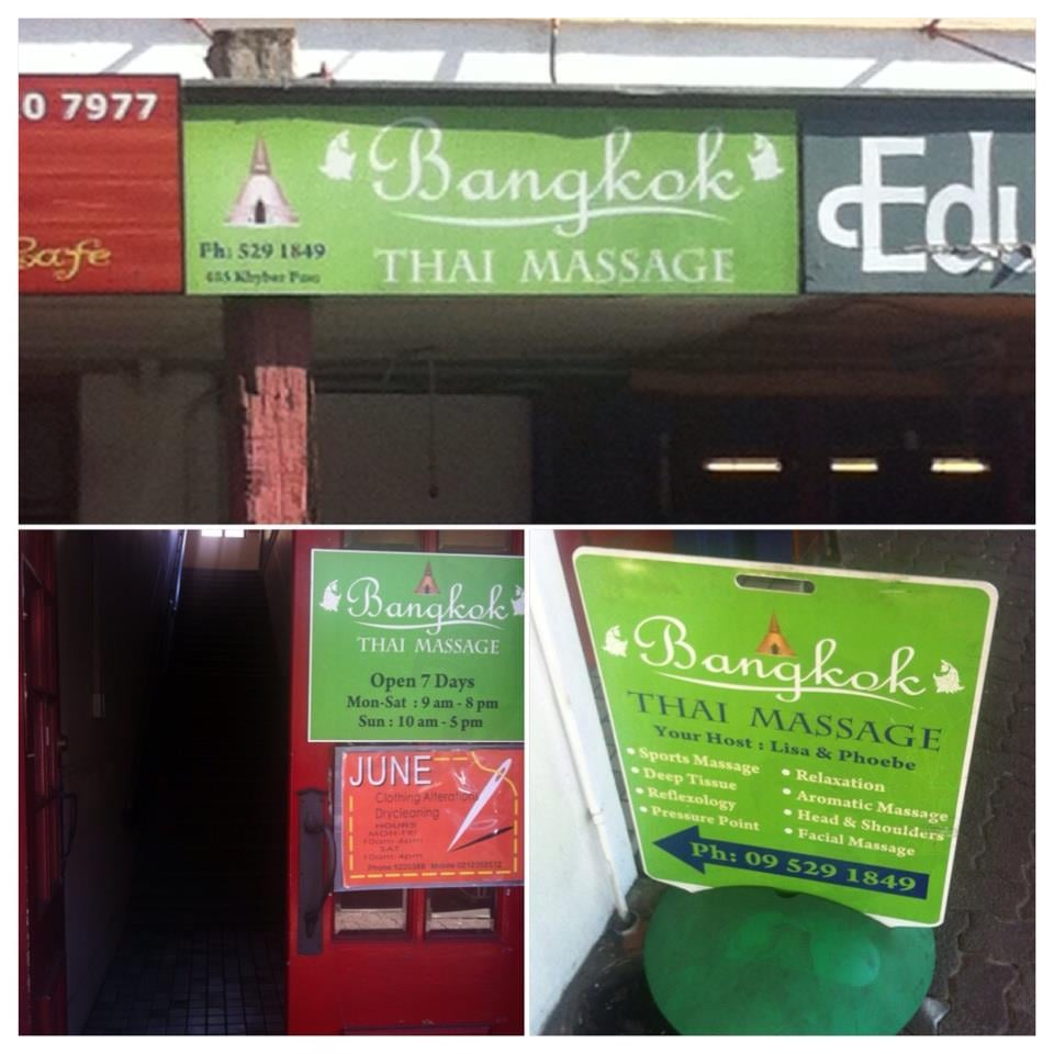 thai massage auckland newmarket tiny