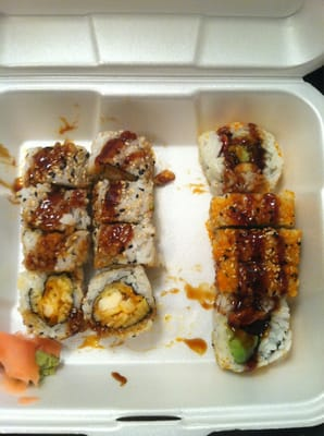 Fuji japanese restaurant richmond hill ga verenigde for Asian cuisine richmond hill ga