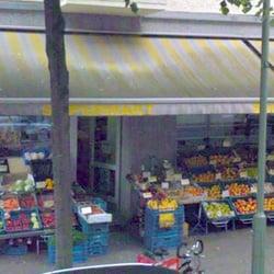 Super Supermarkt, Berlin