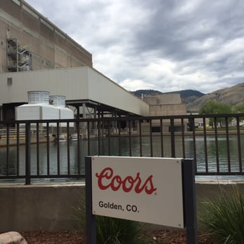Coors Brewery Tour Yelp