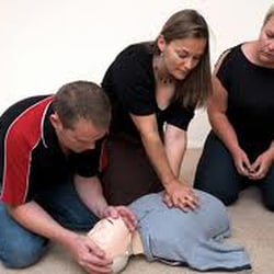 Emergency Medical Care Training Service, London