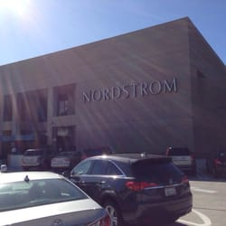Nordstrom - View from parking lot - San Diego, CA, United States