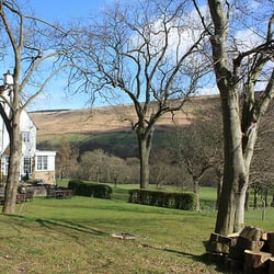 Losehill House Hotel & Spa, Hope Valley, Derbyshire