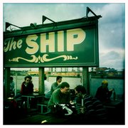 The Ship, London