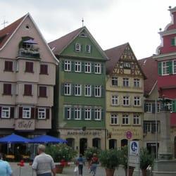 Zwiebelfest, Esslingen, Baden-Württemberg