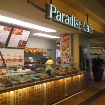 Nex Honolulu Food Court