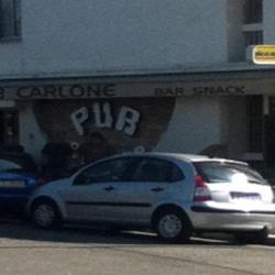 Pub Carlone, Nice