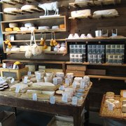 cheese room & don't miss this place