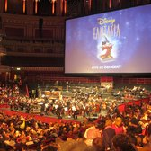 Disney film + Philharmonic Orchestra = Brilliant night :)