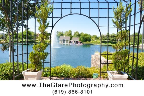 Harveston Lakehouse Wedding