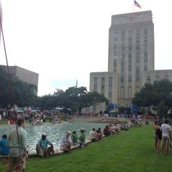 Downtown Houston - Beer Fest 2013 - Houston, TX, Vereinigte Staaten