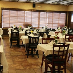 Italian Restaurant Monroe Nj