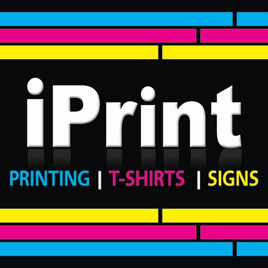 Iprint signmaking indio ca yelp for Same day custom t shirts near me
