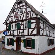 Zum Treppchen, Langen, Hessen