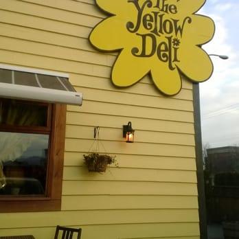 the yellow deli 50 photos 29 reviews delis 45859. Black Bedroom Furniture Sets. Home Design Ideas