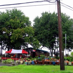 Corner Copia Farm Market Garden Center Nurseries