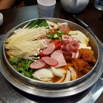 Milliore korean fusion restaurant 12 photos 11 reviews for Australian fusion cuisine