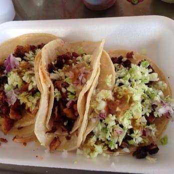 backyard taco 132 photos mexican mesa az reviews yelp