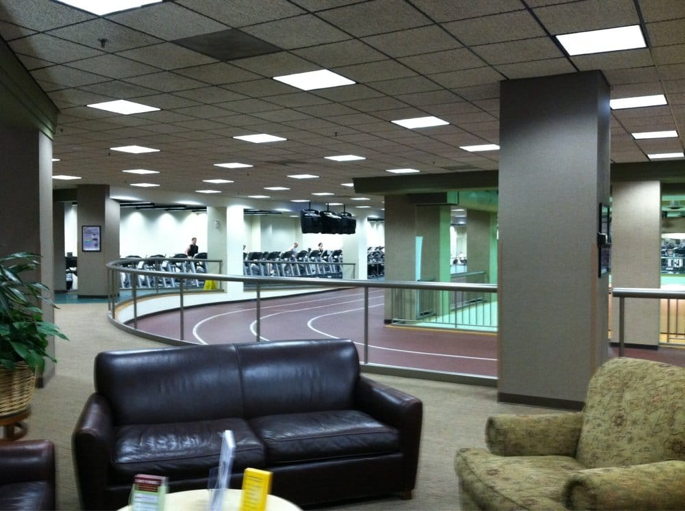 Life Time Fitness - Target Center - Minneapolis, MN, United States
