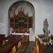 probsteikirche St.Petrus und Andreas, Brilon, Nordrhein-Westfalen, Germany