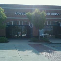 Coastal Credit Union Car Loan