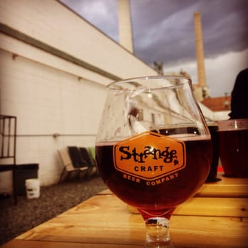 Strange craft beer company 59 photos breweries for Strange craft beer company