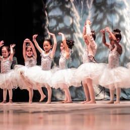 Beverly Hills Ballerina Dance Academy - Beverly Hills, CA, United States. Nutcracker 2015
