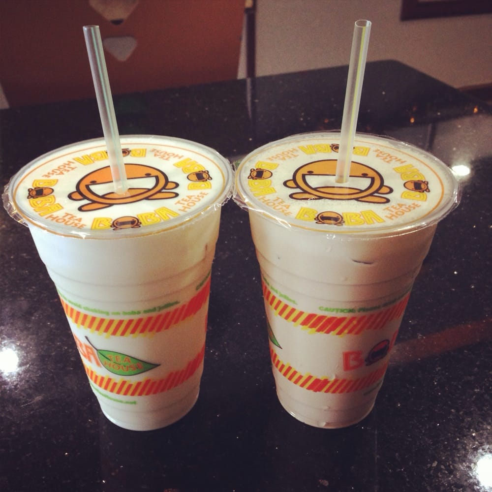 Where Can I Get Boba Drinks Near Me