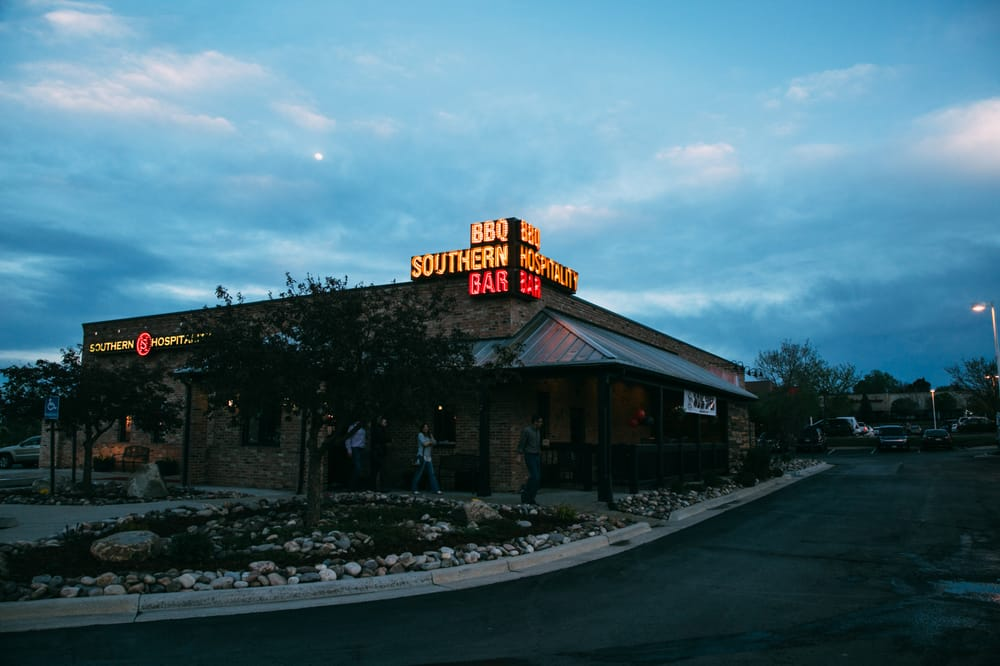 Southern Hospitality - Lone Tree, CO, United States