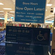 Ross Dress for Less opens a second Louisville location