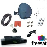 THE BEST FREESAT OR EUROPEAN SYTEMS FOR DIY OR LET US INSTALL IT FOR YOU