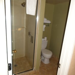 Best Western Plus Las Brisas Hotel - Room 209 (Separate shower, King bed and huge tub) - Palm Springs, CA, Vereinigte Staaten