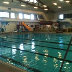 Utah indoor pool 10 photos swimming pools 1800 s for Indoor pools in utah