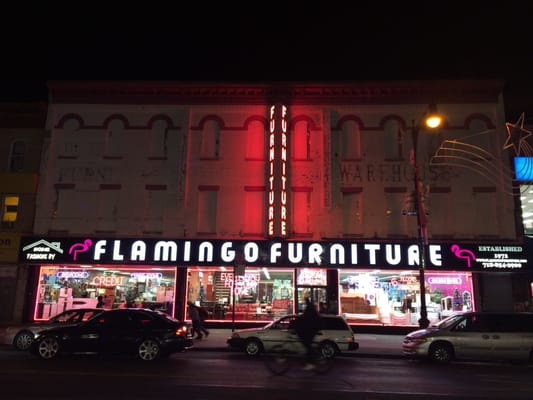 Flamingo Furniture Inc Sunset Park Brooklyn Ny Usa
