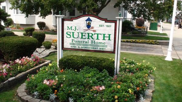 Suerth Funeral Home