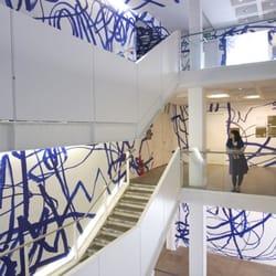 Otto Zitko installation images