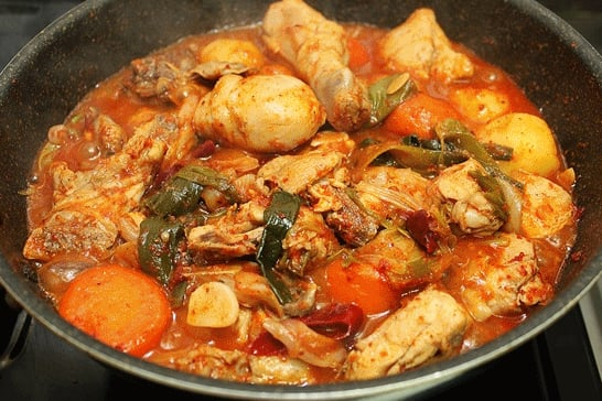 chicken stew tomatillo chicken stew sofrito chicken stew stew chicken ...