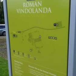 The Vindolanda Trust, Hexham, Northumberland, UK