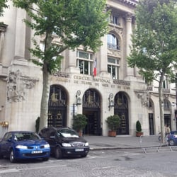 Cercle National des Armées, Paris