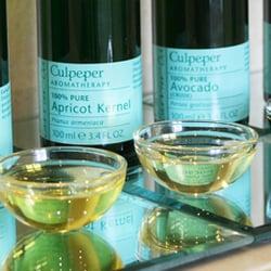 Culpeper Aromatherapy Range