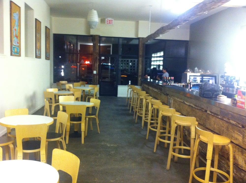 Astor Row Cafe Yelp