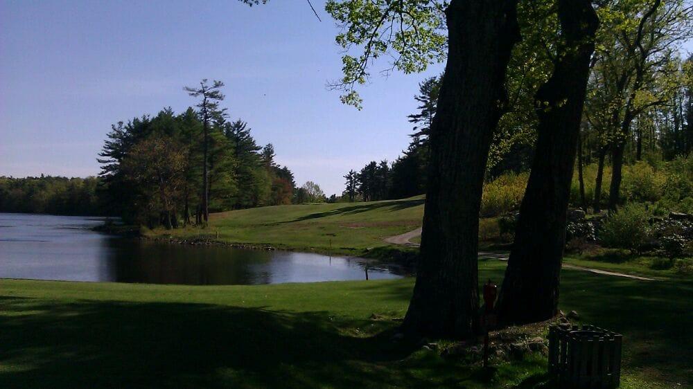 Gardner Municipal Golf Course Golf 152 Eaton St