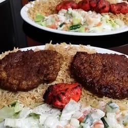 Sahebi kabob 13 photos afghan restaurants for Afghan cuisine toronto