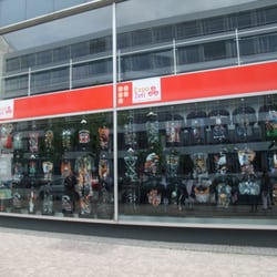 expo zeil bargain shops innenstadt frankfurt hessen germany reviews photos yelp. Black Bedroom Furniture Sets. Home Design Ideas