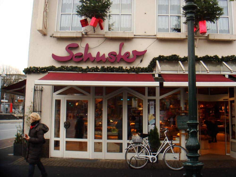 Leckere Kuchen Cafe D Ef Bf Bdsseldorf